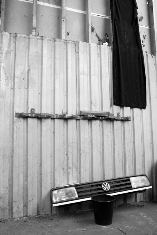 Garage Ronda
